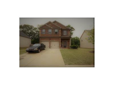 McDonough Single Family Home For Sale: 120 Madison Grace Avenue