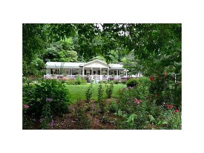 Talking Rock Single Family Home For Sale: 2404 Whitestone Road N