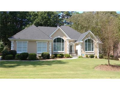 Alpharetta Single Family Home For Sale: 10010 Groomsbridge Road