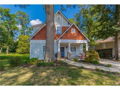 Atlanta Single Family Home For Sale: 2314 1st Avenue NE