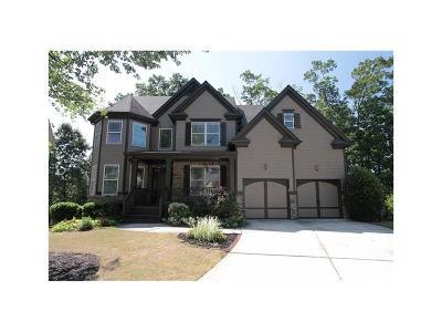 Buford Single Family Home For Sale: 3242 Little Bear Lane