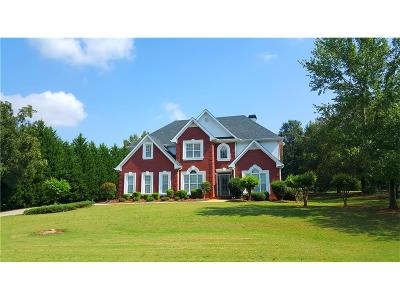 Covington Single Family Home For Sale: 30 Fox Glove Drive