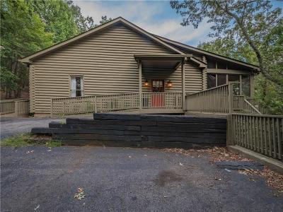 Dawson County Single Family Home For Sale: 97 Tea Berry Lane
