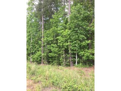 Carroll County Residential Lots & Land For Sale: 1695 Happy Hill Road