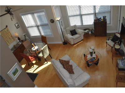 Sandy Springs Condo/Townhouse For Sale: 799 Hammond Drive #404