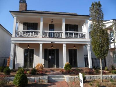 Johns Creek Single Family Home For Sale: 3035 Labrouste Cove