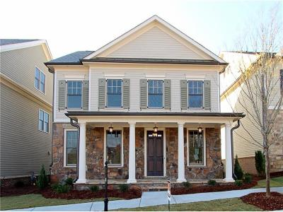 Johns Creek Single Family Home For Sale: 3045 Labrouste Cove