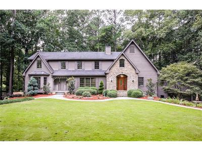 Duluth GA Single Family Home For Sale: $599,999