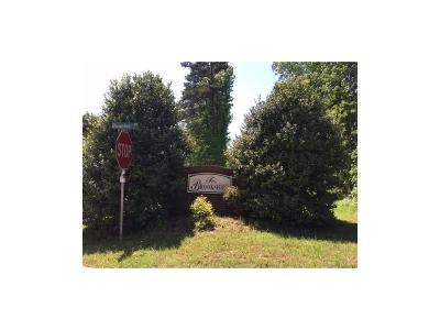 Haralson County Residential Lots & Land For Sale: 0L8 Brookshire Drive