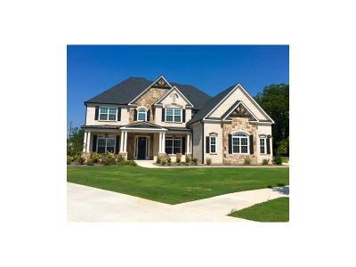 Alpharetta Single Family Home For Sale: 12820 Keystone Court