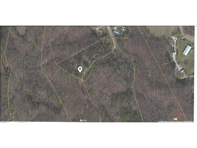 Residential Lots & Land For Sale: 4088 Hyde Mill Road