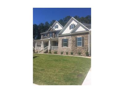 Holly Springs Single Family Home For Sale: 903 Whiteoak Court