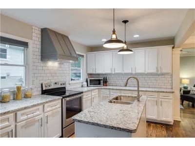 Smyrna Single Family Home For Sale: 2660 Birch Street SE