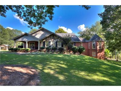 Dallas Single Family Home For Sale: 402 Dooley Road