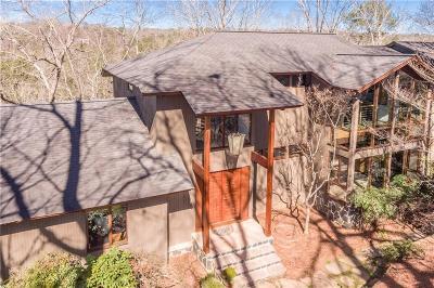 Single Family Home For Sale: 85 Grogans Landing
