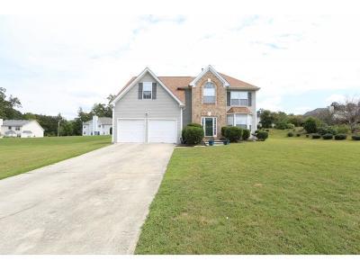 Hampton Single Family Home For Sale: 12152 Dominion Drive