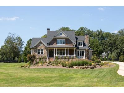 Alpharetta Single Family Home For Sale: 200 Bridlewood Trail