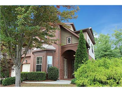 Single Family Home For Sale: 3107 Riverbrooke Trail