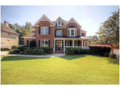 Cobb County Single Family Home For Sale: 3219 Waterhouse Street