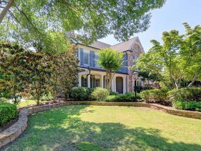 Marietta Single Family Home For Sale: 4704 Aberlour Way