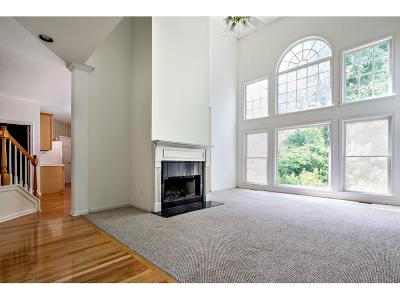 Norcross Single Family Home For Sale: 2820 Olde Town Park Drive