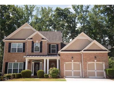 Dacula Single Family Home For Sale: 2573 Kachina Trail