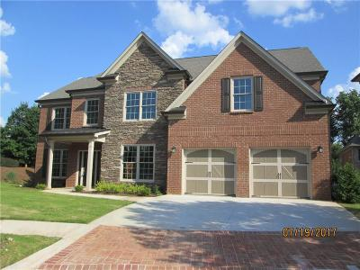 Snellville Single Family Home For Sale: 1998 Newstead Court