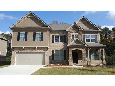 Covington Single Family Home For Sale: 395 St. Annes Place