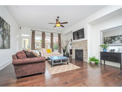 Brookhaven Condo/Townhouse For Sale: 1610 Durden Road