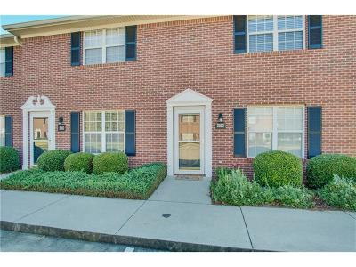 Condo/Townhouse For Sale: 2880 Florence Drive #F-1