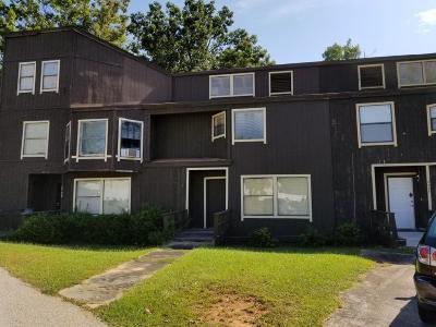 Single Family Home For Sale: 2800 Shellbark