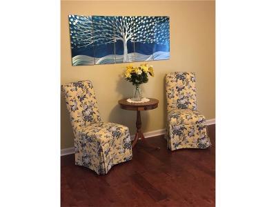 Condo/Townhouse For Sale: 475 Mount Vernon Highway NE #C234