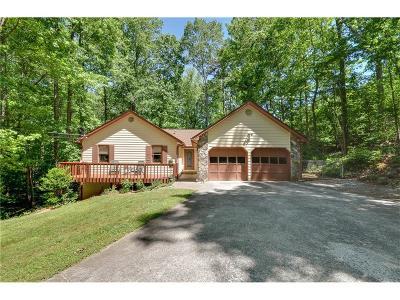 Cumming Single Family Home For Sale: 2885 Highland Ridge Drive