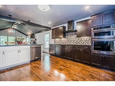 Forsyth County, Gwinnett County Single Family Home For Sale: 8485 Bullock Lane