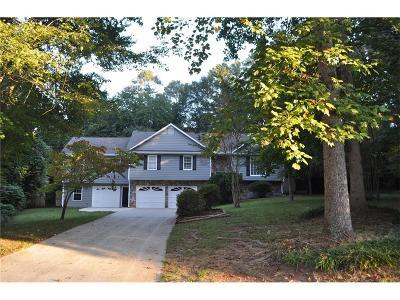 Hiram Single Family Home For Sale: 48 Crocker Lane