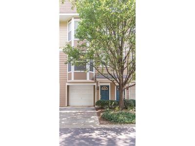 Single Family Home For Sale: 951 Glenwood Avenue SE