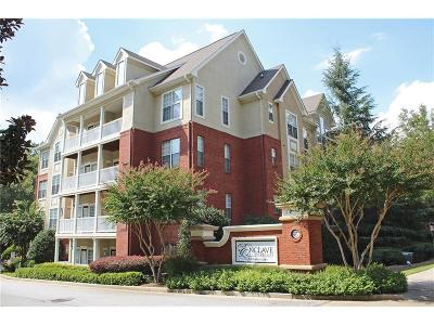 Condo/Townhouse For Sale: 1215 Westchester Ridge