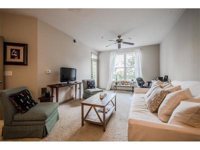 Atlanta GA Condo/Townhouse For Sale: $183,500