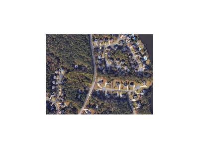 Acworth Land/Farm For Sale: County Line Road