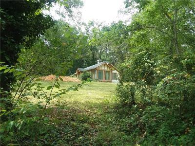 Atlanta Single Family Home For Sale: 3220 Glen Echo Drive