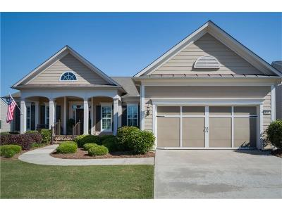 Griffin Single Family Home For Sale: 1103 Satilla Court