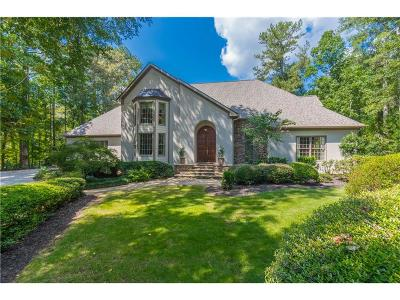 Single Family Home For Sale: 1449 Monroe Drive