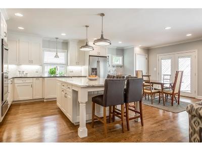 Single Family Home For Sale: 1692 E Clifton Road NE
