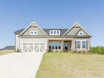 Fayetteville Single Family Home For Sale: 115 Hopeton Terrace