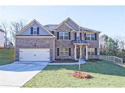 Lithonia Single Family Home For Sale: 6951 Annie Walk