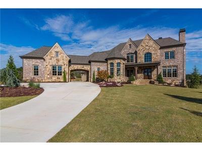 Milton Single Family Home For Sale: 10150 Cedar Ridge Drive
