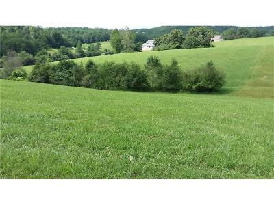 Residential Lots & Land For Sale: 136 Rose Ridge Road