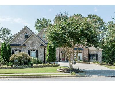 Dacula Single Family Home For Sale: 2172 Floral Ridge Drive
