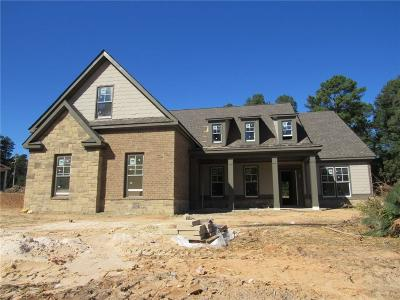 Buford Single Family Home For Sale: 3965 Old Friendship Road