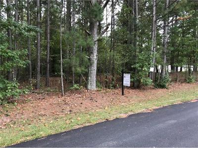 Paulding County Residential Lots & Land For Sale: 585 Proctor Road